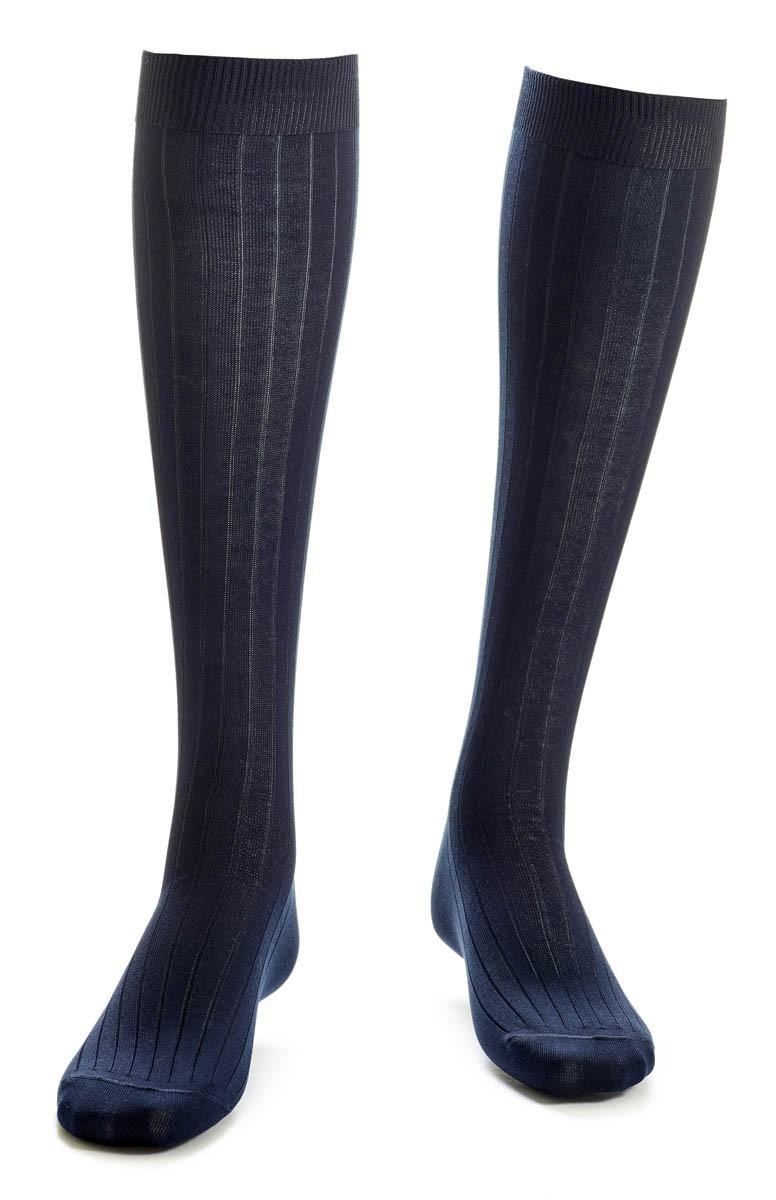 calza lunga coste d oltremare indossato
